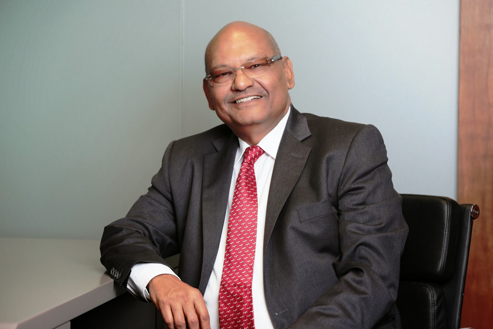 Anil Agarwal not to seek board position on Anglo