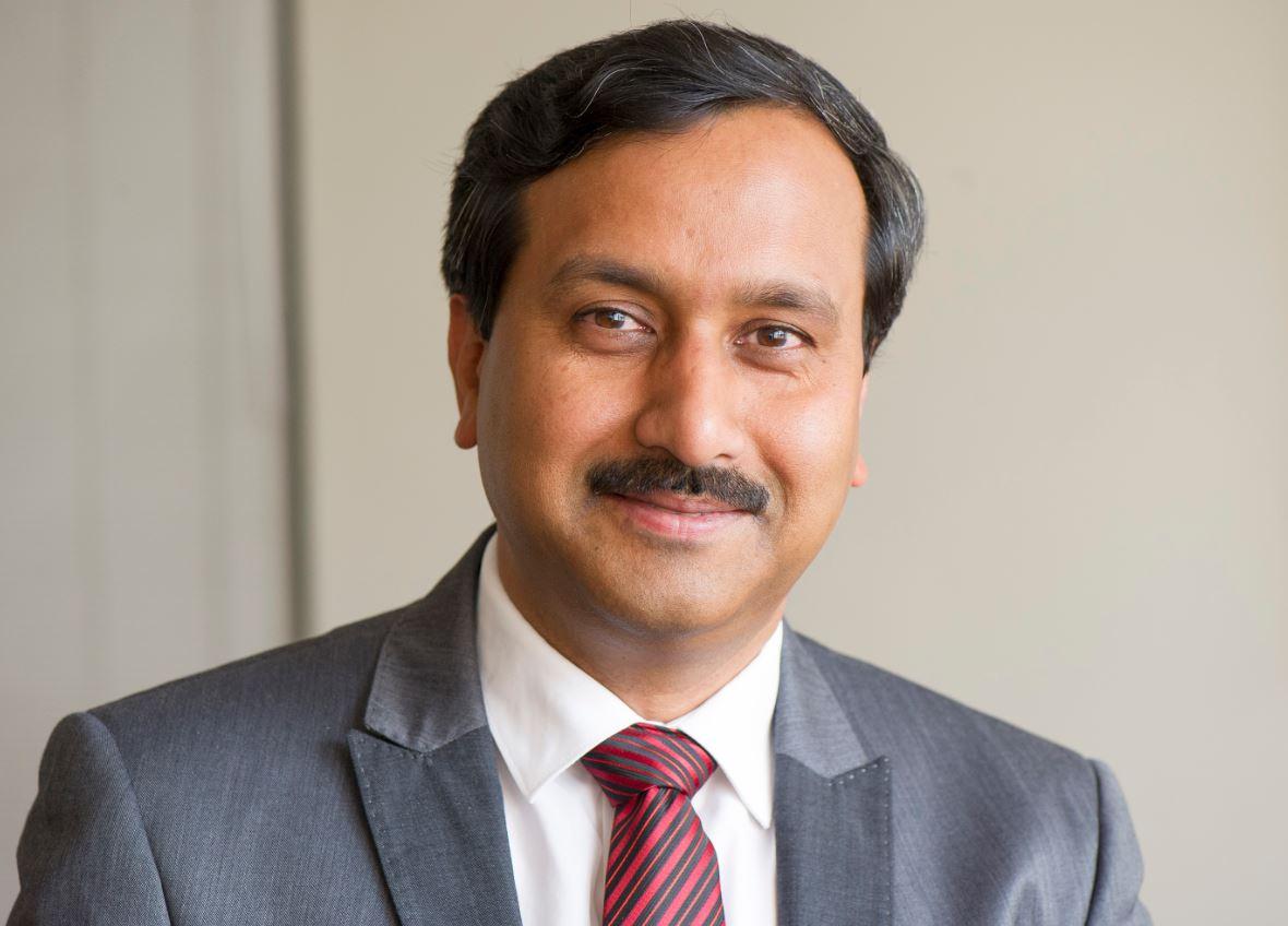 Profile – Gourish Chakravorty