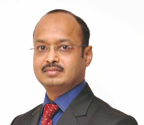 Profile – Harish Goyal