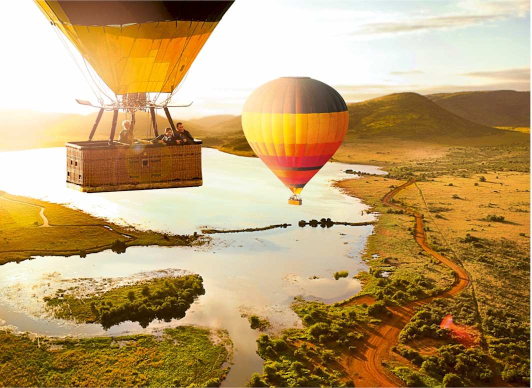 Tourism from India to South Africa recorded a 21.7% increase