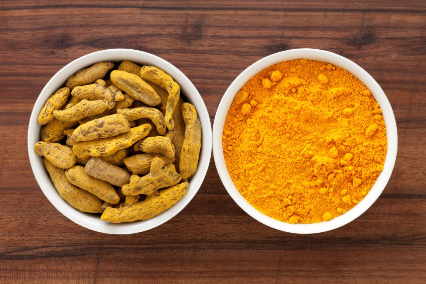 Turmeric may turn out to be a new weapon against tuberculosis
