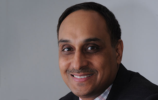 Paramjit Singh Gill formerly from United National Breweries, South Africa is the new CEO at Allied Blenders & Distillers
