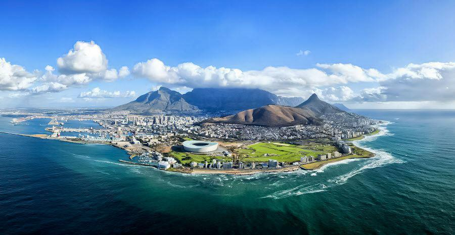 South Africa aiming for more than 100,000 tourists from India