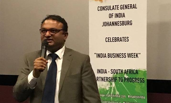 India and SA – trade and investment