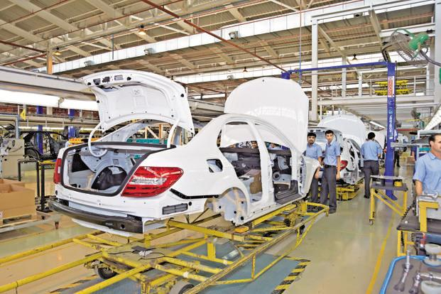 Will South Africa be driving Made in India Mercs?