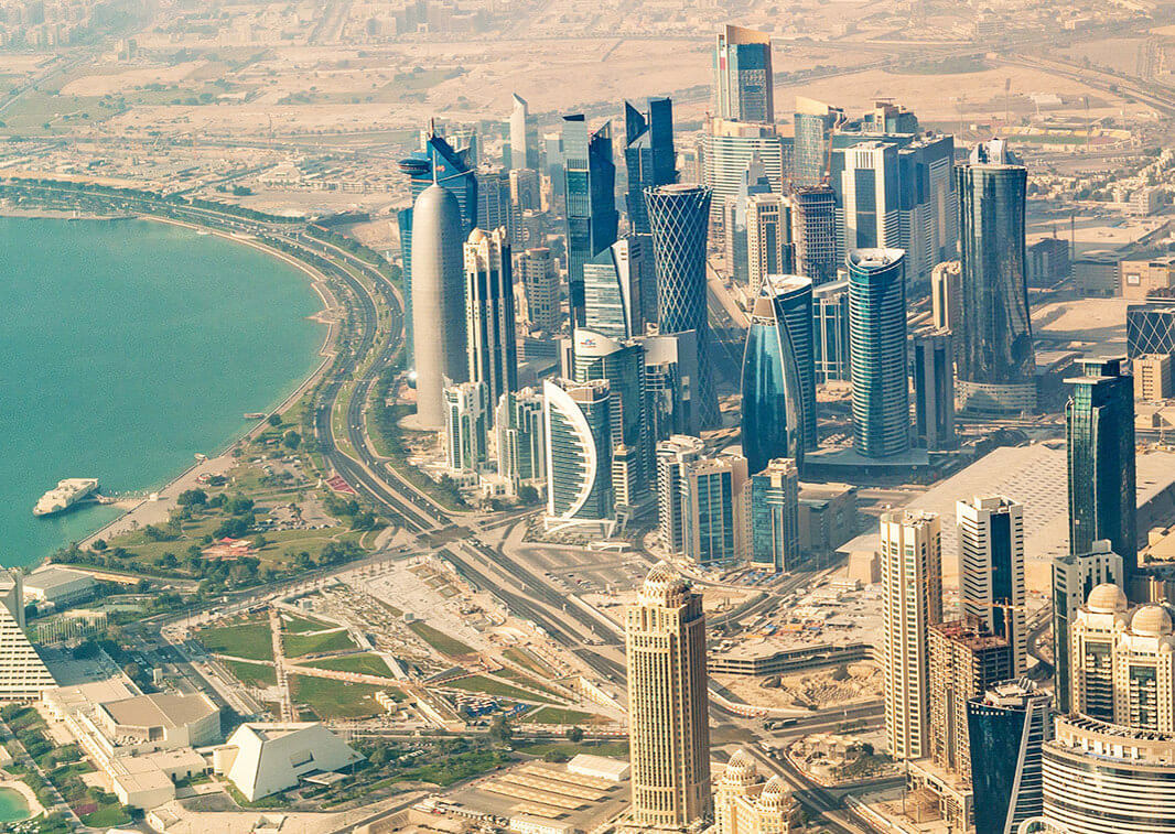 Qatar Waives Visa For 80 Countries, Including India and South Africa