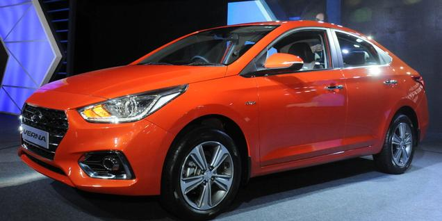Hyundai Motor India to export next gen Verna to South Africa