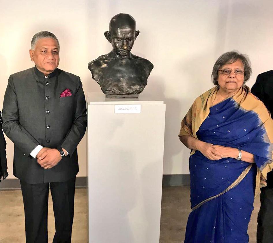 South Africa opens doors to Gandhi Museum in Durban