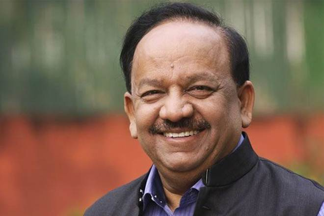 Minister Harsh Vardhan proposes initiative to build cooperation with South Africa