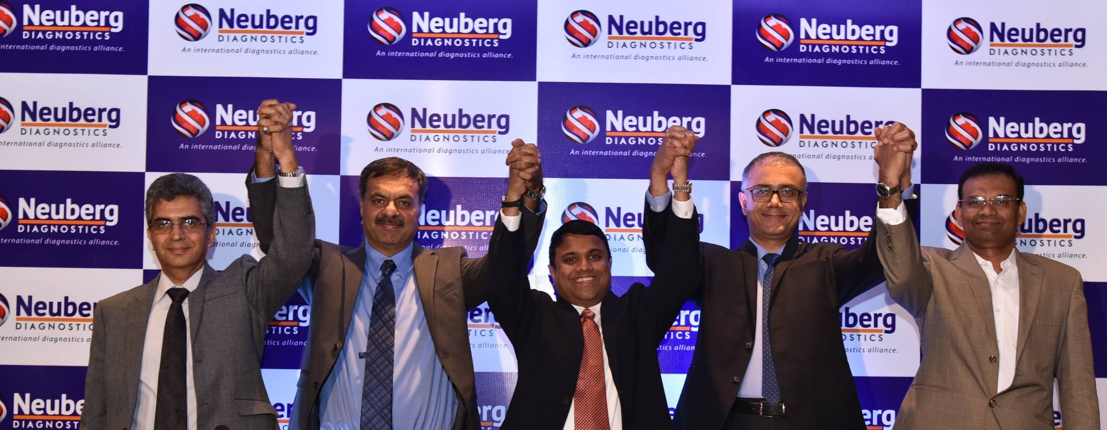Neuberg Diagnostics launches India's first global pathology consortium