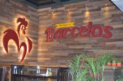 Barcelos to add new restaurants in India