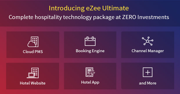 eZee Technosys launches eZee Ultimate, a free-to-use hospitality solutions in South Africa