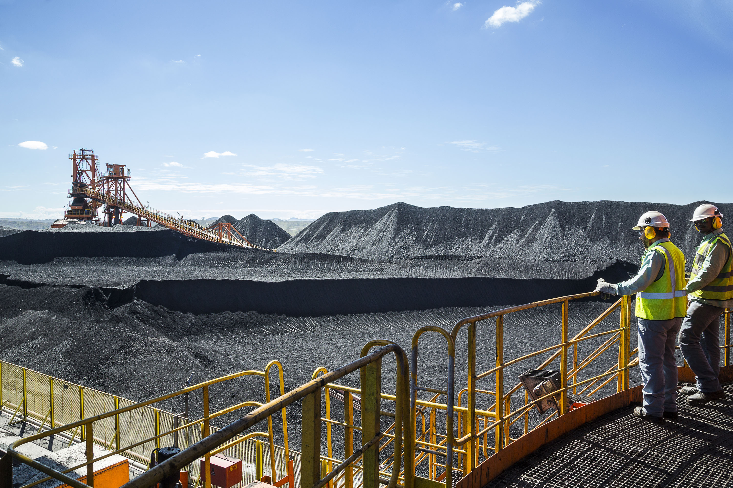 Indian investment in Mozambique aims to reduce logistics cost for coal miners